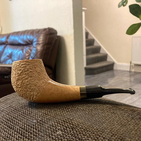 SOLD Pipe 338 - dimensions to follow