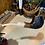 Thumbnail: SOLD - Pipe 297 - 1 Star razor bent billiard