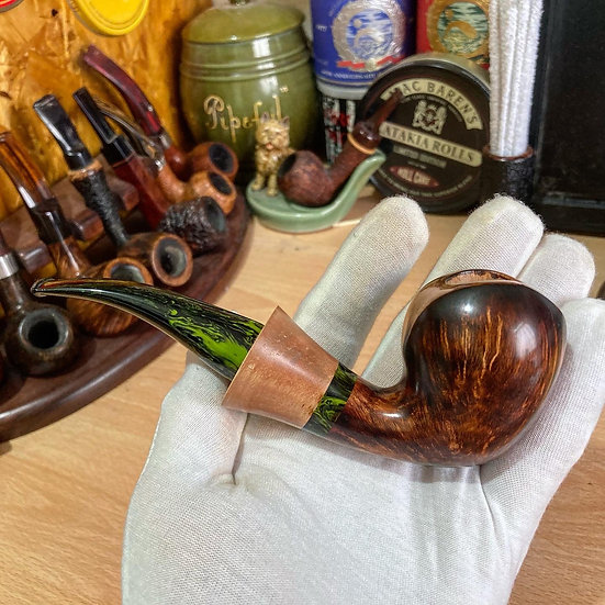 SOLD - Pipe 360