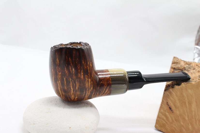 SOLD - Pipe 318