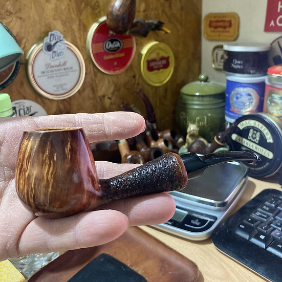 SOLD  Pipe 348
