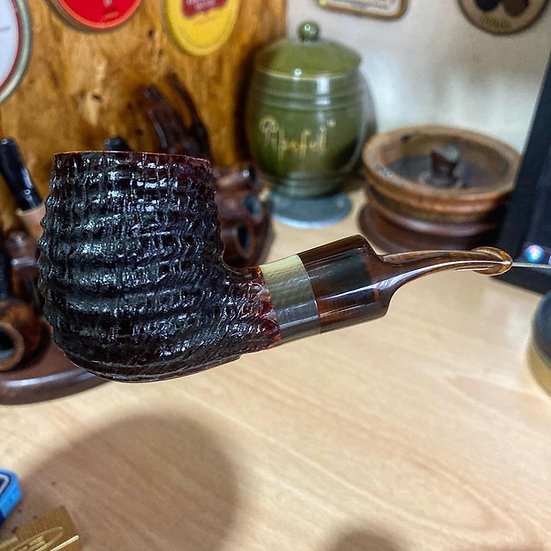 SOLD Pipe 330
