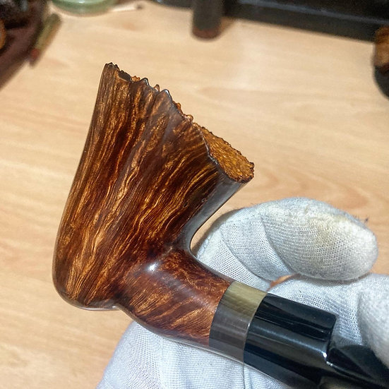 SOLD Pipe 359