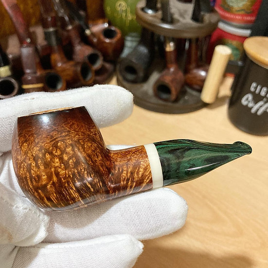 Pipe 392 (Not filtered)