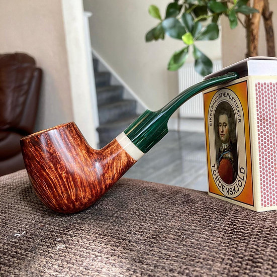 SOLD Pipe 364 - 3 Star