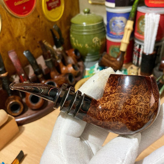 Pipe 421 commission
