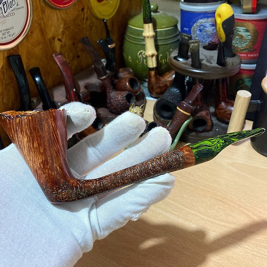Pipe 401