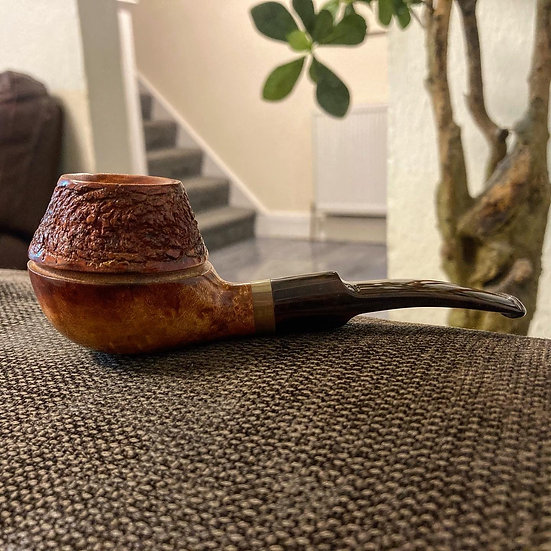 SOLD - Pipe 326