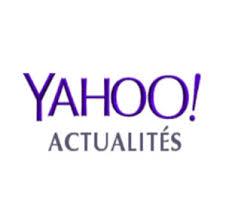 Parution sur Yahoo!actualités
