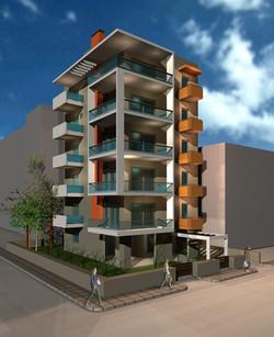Residential buildings