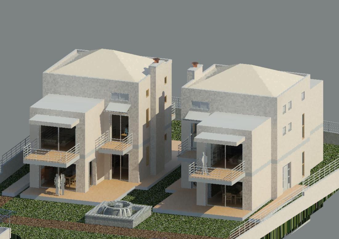 2 Villas