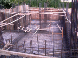 Basement Formworks
