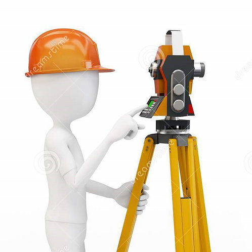 Land and Buidling Surveying
