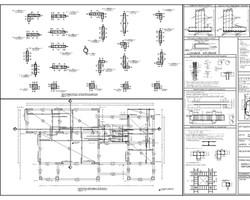 Structural deign -1st floor