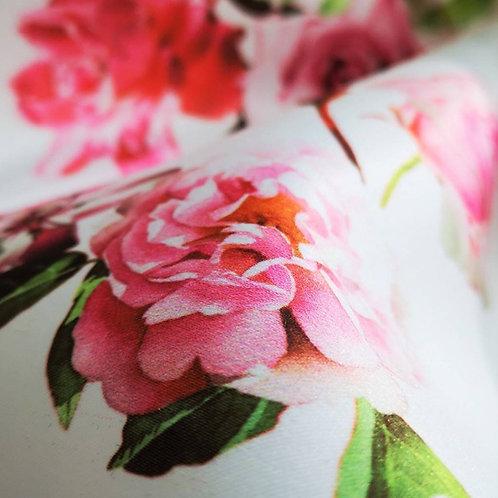 Raso Sposa Dis. Irlanda Floral Taffeta