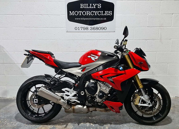 ***SOLD*** BMW S1000R
