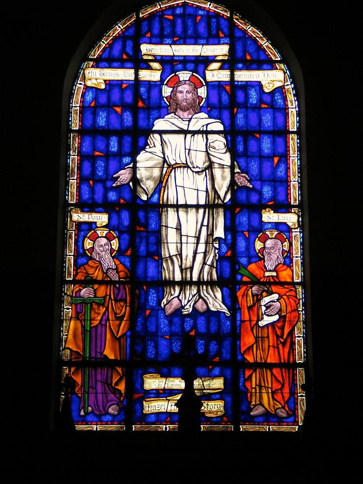 St Paul's Episcopal Church Woodside