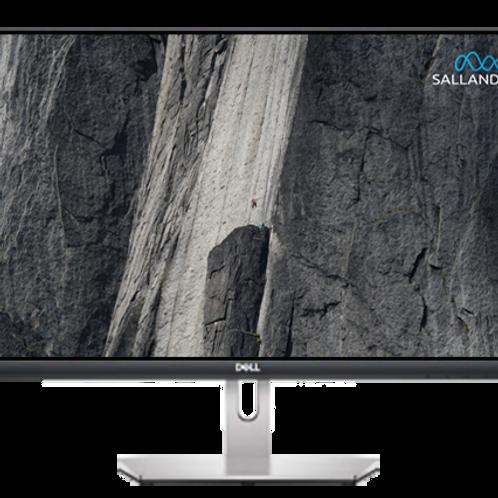 Dell 24 Monitor - 23,8 inch FHD