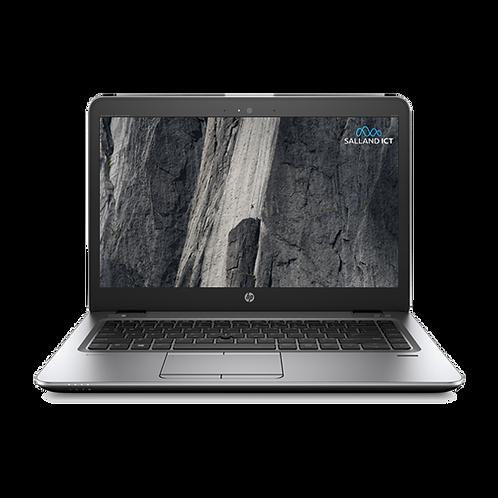 HP Elitebook 840 G3 Refurbished - 14 inch