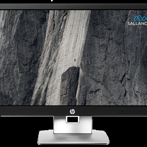 HP E232 Monitor - Refurbished 23 inch FHD