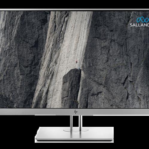 HP EliteDisplay E243 - 23,8 inch FHD