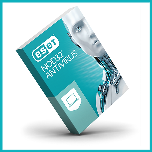 ESET Internet Security Antivirus