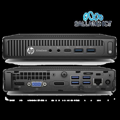 HP EliteDesk 800 G2 Mini PC Refurbished