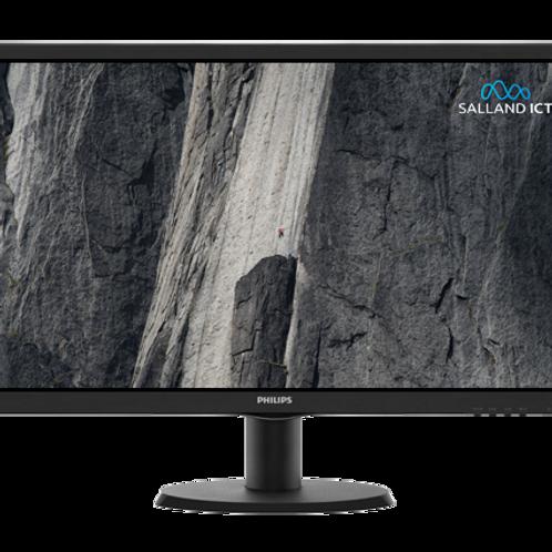Philips Monitor - 24 inch