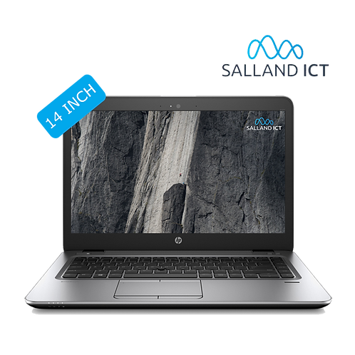 HP Elitebook 840 G3 Refurbished - 14 inch