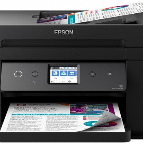 Epson WorkForce WF-2860DWF - All-in-One Printer