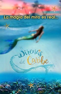 Sirenas del Caribe - Poster - WIX.jpg