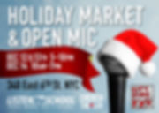 Holliday Market and Open Mic Image.jpg