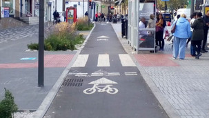 Active Transportation and Accessibility