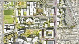 Master Planning and Urban Design