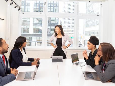 Os 5 hábitos fundamentais dos líderes
