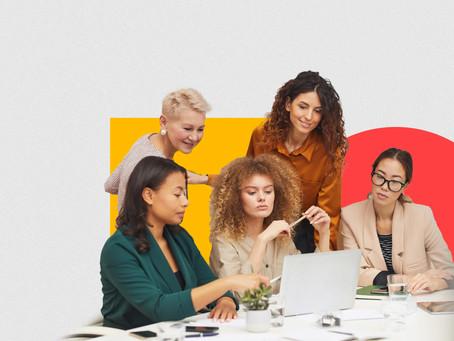 A CEO inovadora: como liderar a inovação de lá do topo, sem perder a mão da equipe