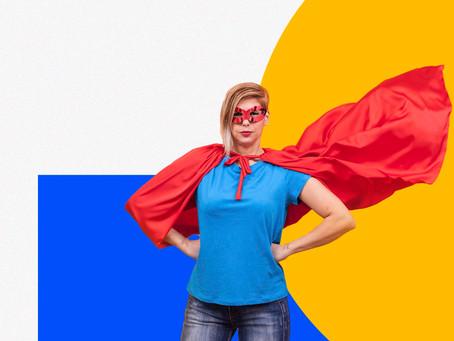 Empreendedores não são super-heróis: a importância do equilíbrio emocional nos negócios