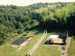 Giardino Archeologico S.Pietro  di Ozzano
