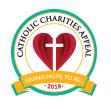 Catholic Charities Appeal Begins