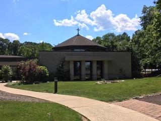 Parish On The Move!
