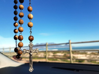 Rosary Reflection