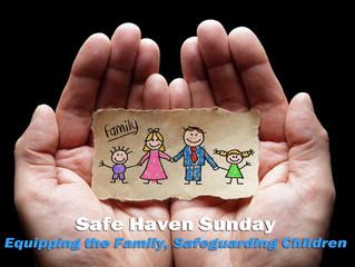 Safe Haven Sunday