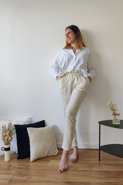 Pantalon Alexia - Patron PDF