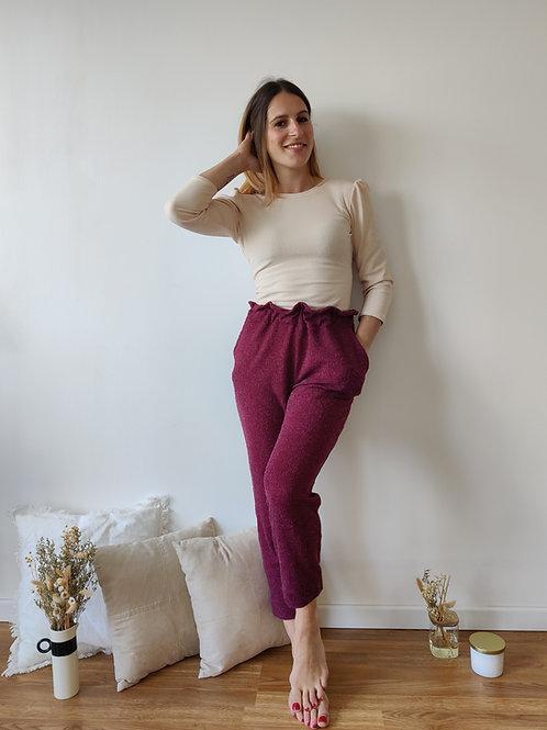 Pantalon Alexia - Patron pochette
