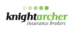 Knight Archer Insurance Brokes Logo, Regina, Saskatchewan, YQR