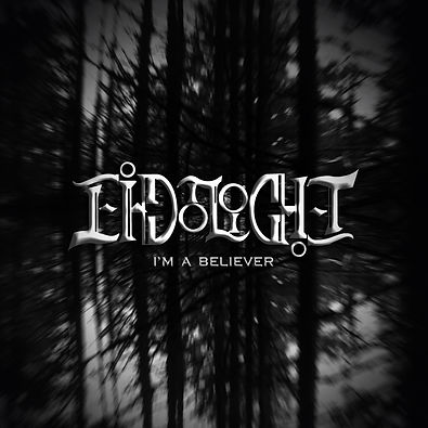 EIDOLIGHT I'm a Believer Single cover