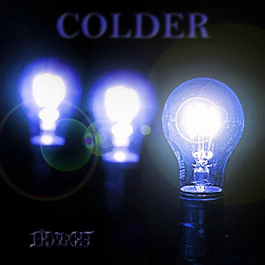 Eidolight Colder Single Album Cover.jpg