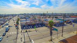 7201 Broadway., Los Angeles