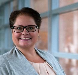 Dr. Kristina Johansson