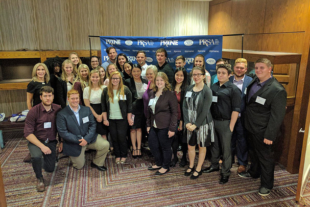 2017 PRSA Northeast District Conference